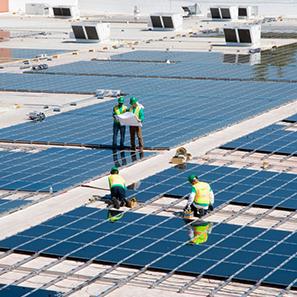Expert Solar Installations