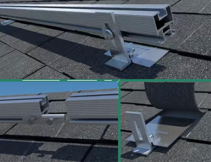 Solar Associates Racking