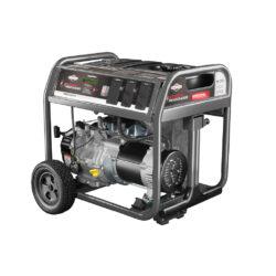 6250 Watt Portable Generator